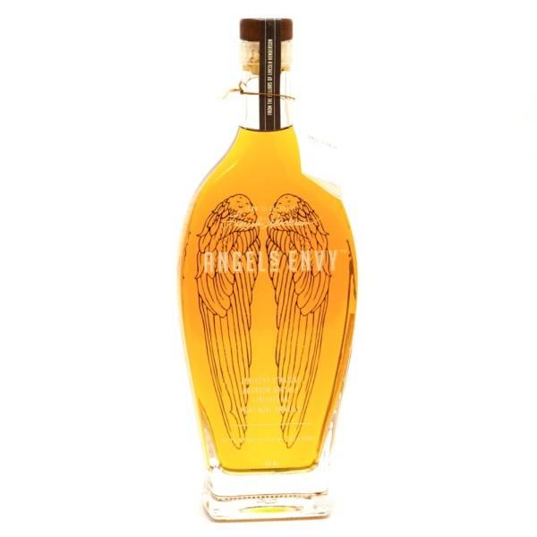 Angels Envy - Kentucky Straight Bourbon Whiskey - 750ml