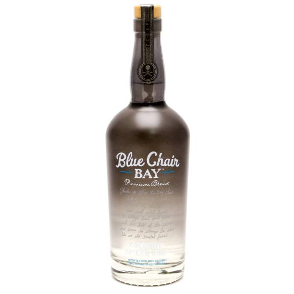 Blue Chair Bay - Coconut Spiced Rum - 750ml