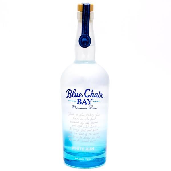 Blue Chair Bay - White Rum - 750ml