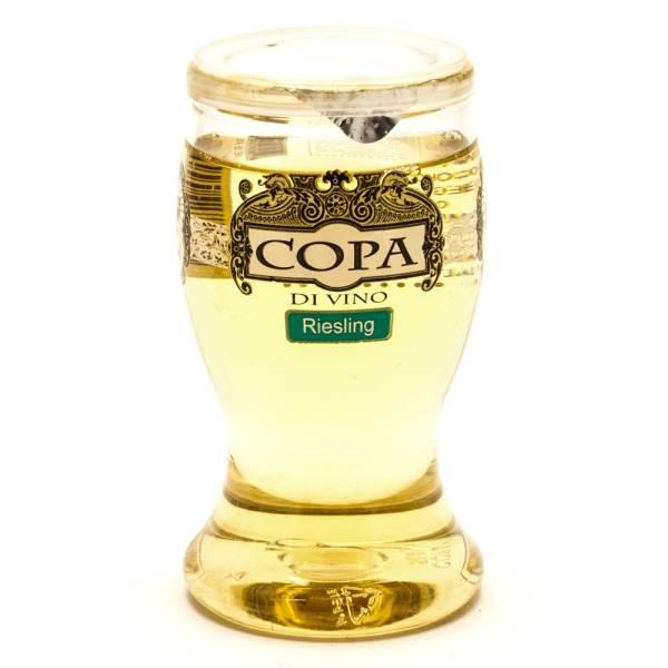 Copa Di Vino - Riesling - 187ml