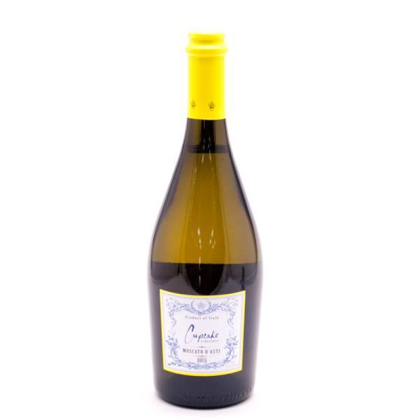 Cupcake Vineyards - 2013 Moscato D'Asti - 750ml
