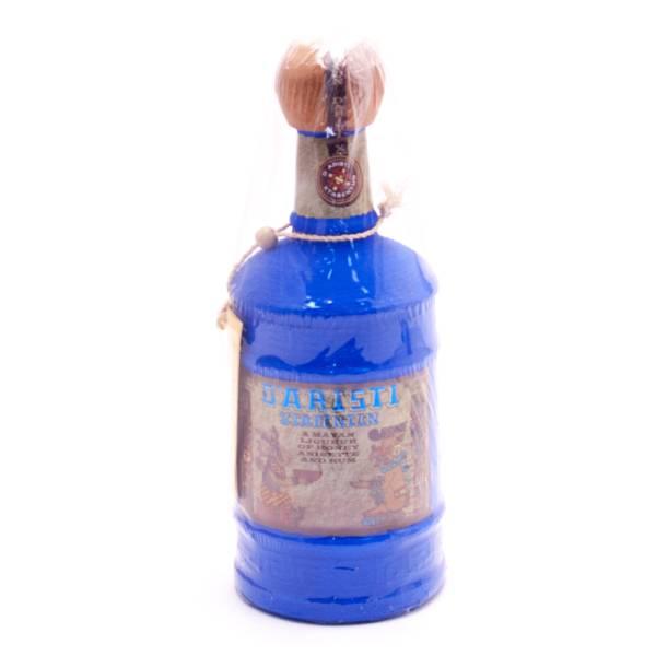 D'AAISTI - XTABENTUN - Mayan Liqueur & Rum - 750ml