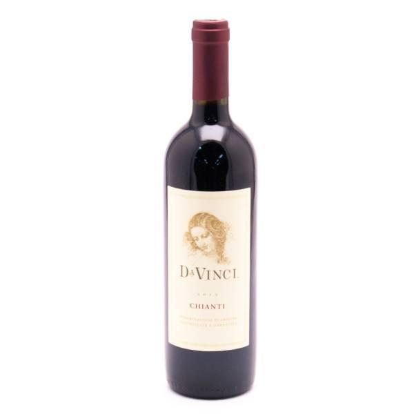 DaVinci - Chianti 2013 - 750ml