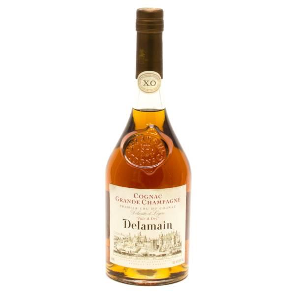 Delamain - Cognac Grande Champagne - 750ml