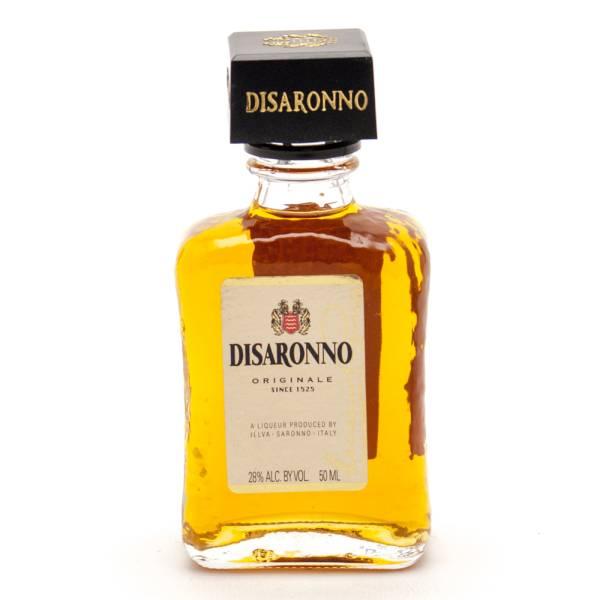 Disaronno - Liqueur - Mini 50ml