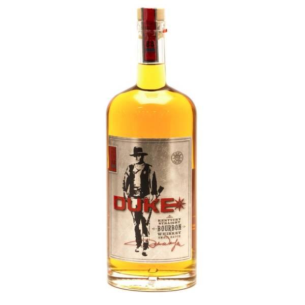 Duke - Kentucky Straight Bourbon Whiskey Small Batch - 750ml