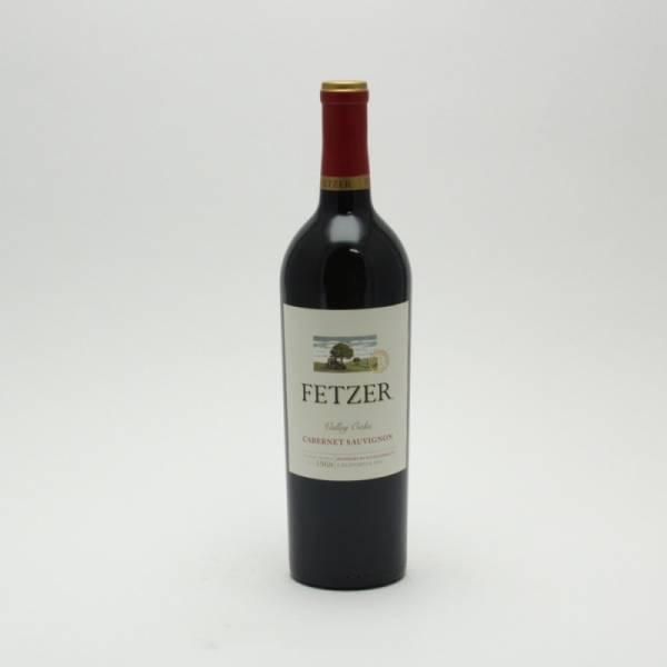 Fetzer - Cabernet Sauvignon 2012 - 750ml