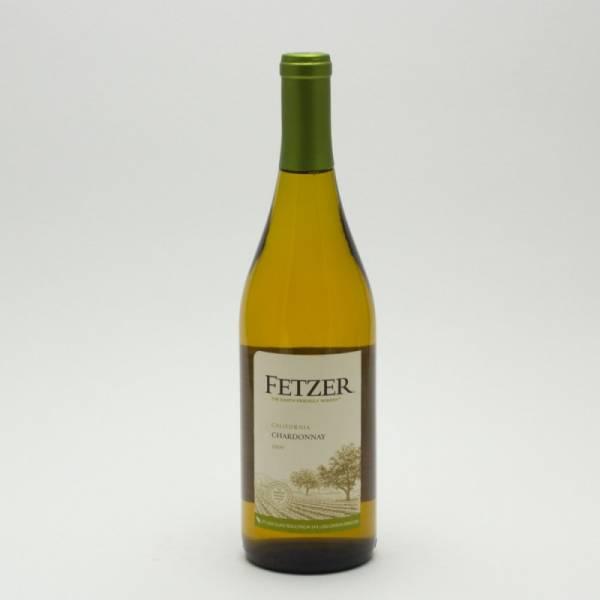 Fetzer - Chardonnay 2009 - 750ml