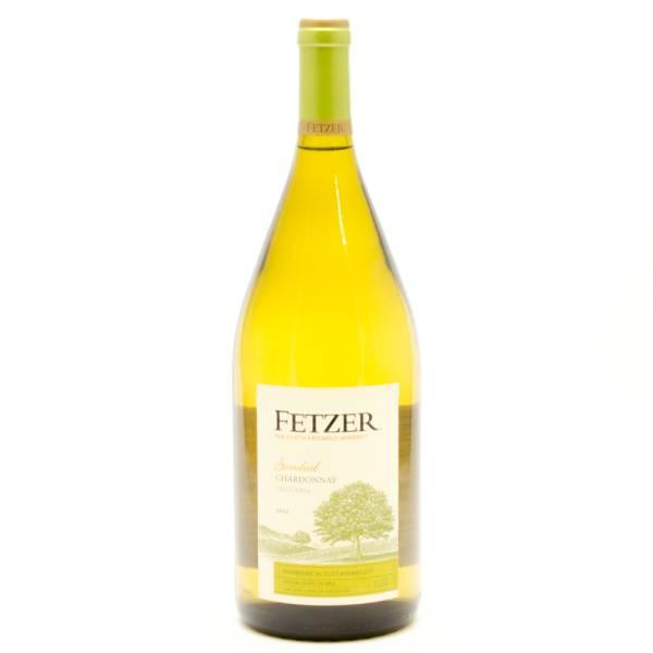 Fetzer - Chardonnay 2012 - 750ml