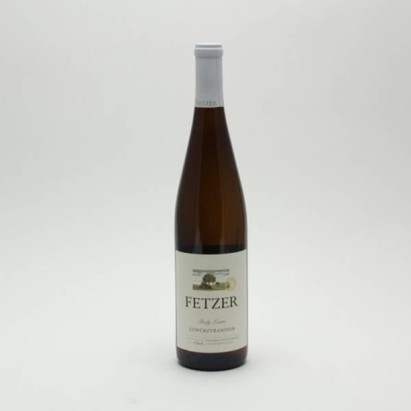 Fetzer - Gewurztraminer 2012 - 750ml
