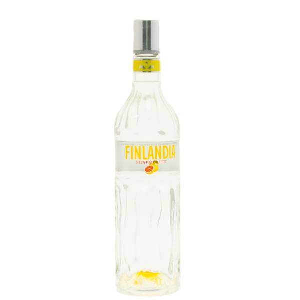 Finlandia - Grapefruit Vodka - 750ml