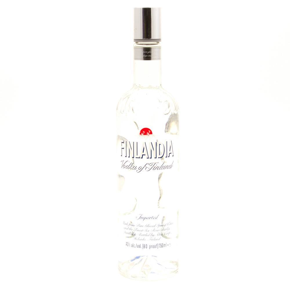 Finlandia - Vodka - 750ml