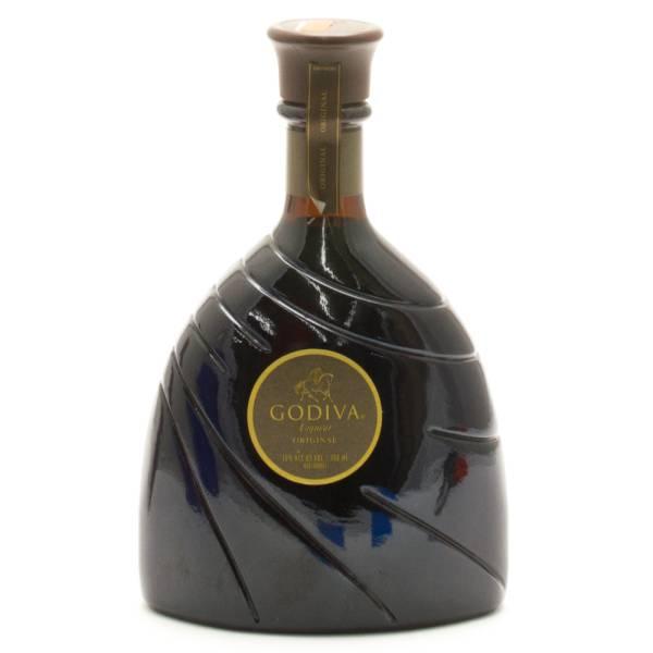 Godiva - Original Liqueur - 750ml