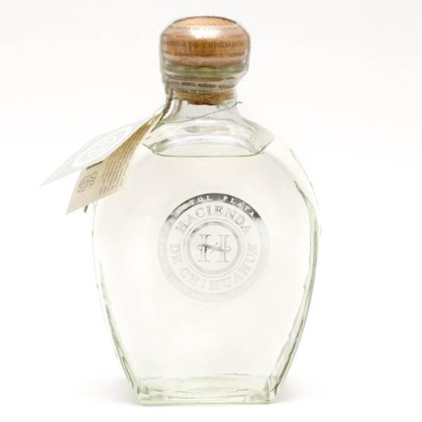 Hacienda De Chihuahua - Super Premium Tequila - 750ml