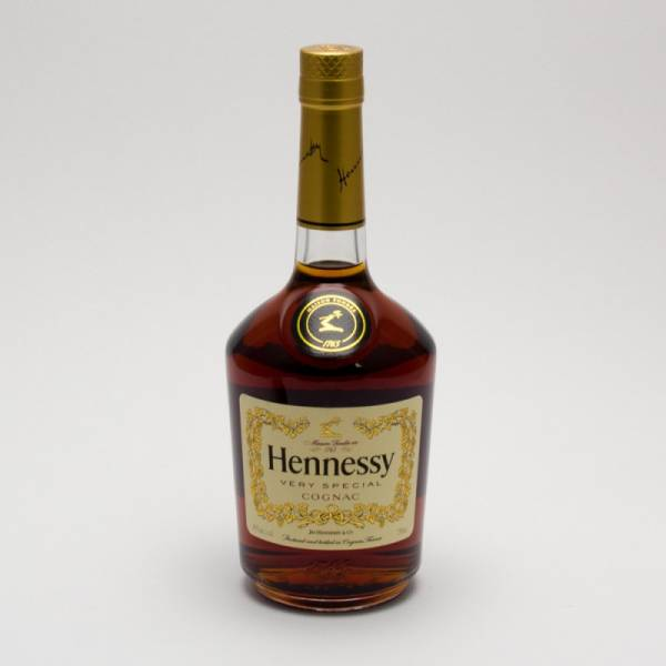 Hennessy - Very Special Cognac - 750ml