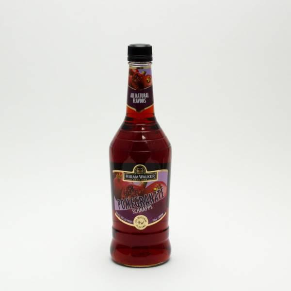 Hiram Walker - Pomegranate Schnapps