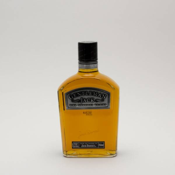 Jack Daniel's - Gentleman - Jack Whiskey - 750ml