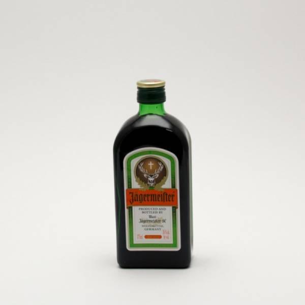Jagermeister - Spice Liqueur - 375ml