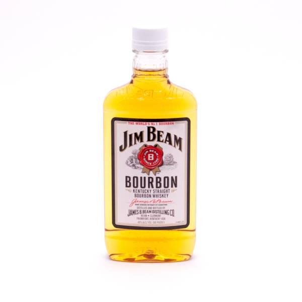 Jim Beam - Kentucky Straight Bourbon Whiskey - 375ml