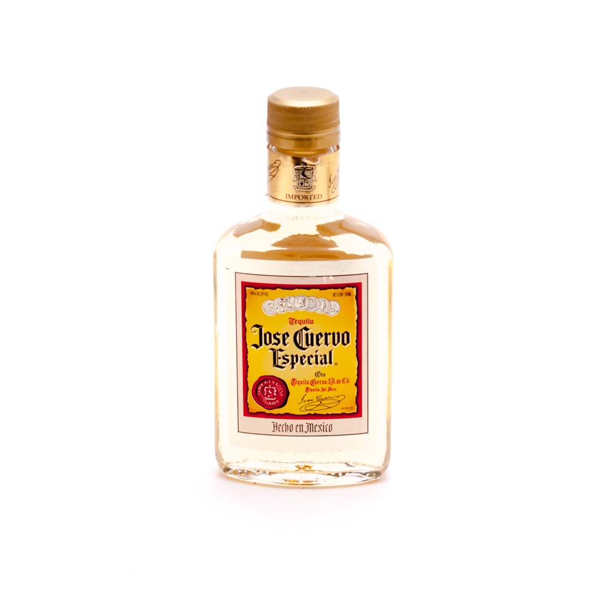 Jose Cuervo - Especial Tequila Silver - 40% - 200ml