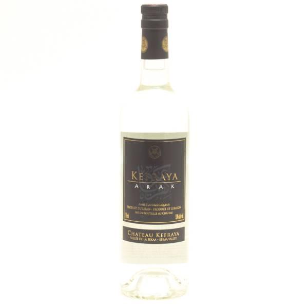 Kefraya - Arak - Anise Flavored Liqueur - 750ml