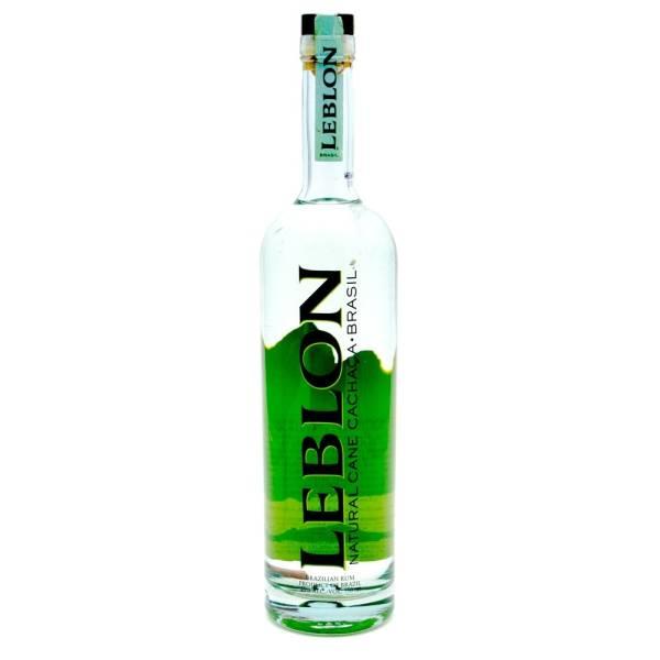 LeBlon - Brazalian Rum - 750ml