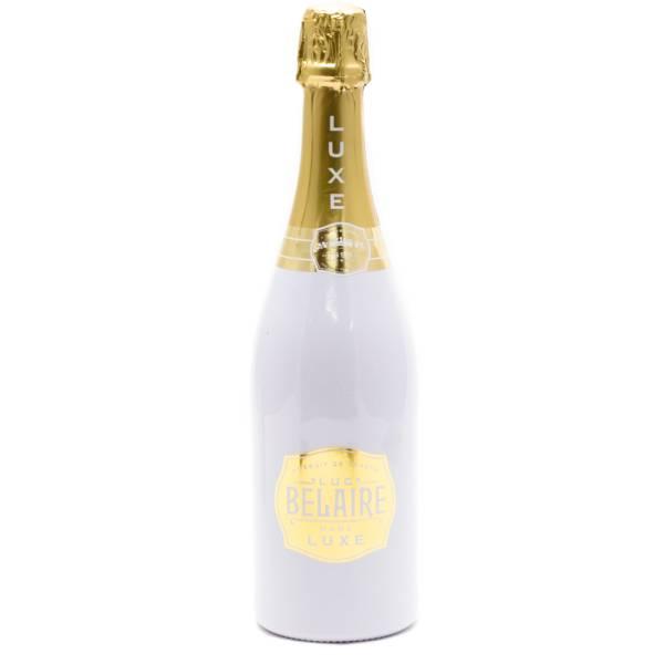 Luc Belaire - Rare Luxe Champagne - 750ml