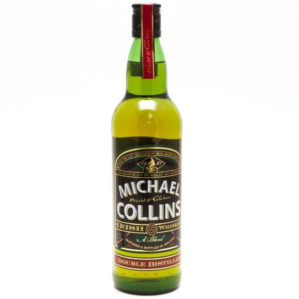Michael Collins - Irish Whiskey - 750ml