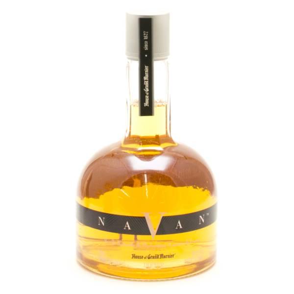 Navan - Vanilla Cognac - 750ml