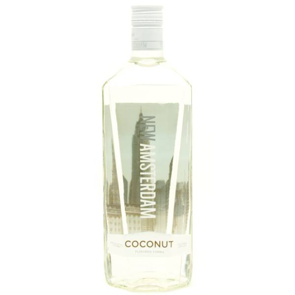 New Amsterdam - Coconut Vodka - 1.75L