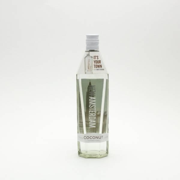 New Amsterdam - Coconut Vodka - 750ml