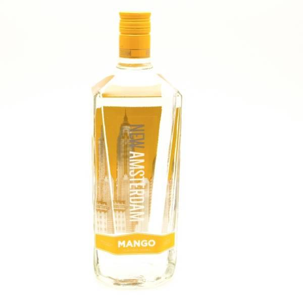 New Amsterdam - Mango Vodka - 1.75L