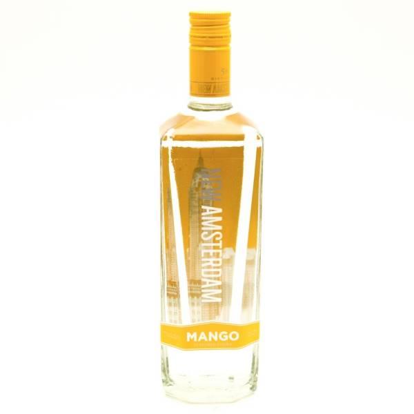 New Amsterdam - Mango Vodka - 750ml