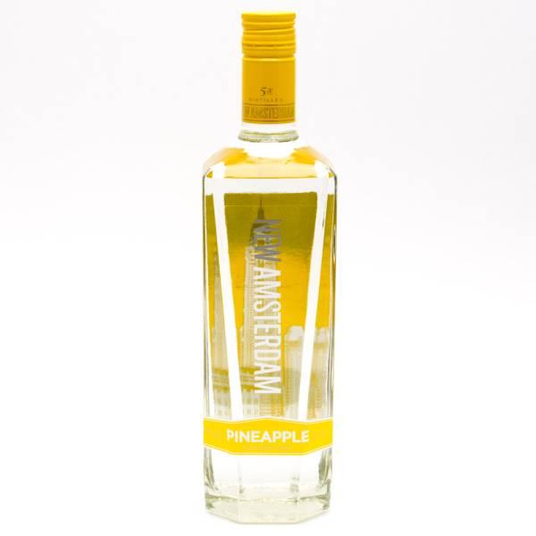 New Amsterdam - Pineapple Vodka - 750ml