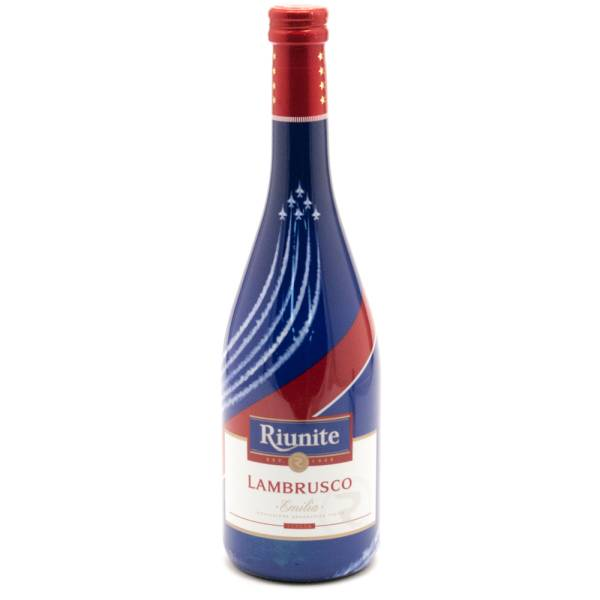 Riunite - Lambrusco - 750ml