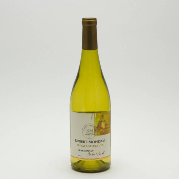 Robert Mondavi - Private Selection Chardonnay 2013 - 750ml