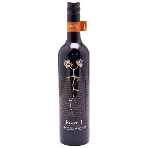 Root 1 - Cabernet Sauvignon - 750ml