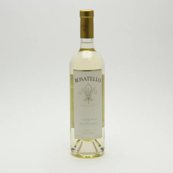 Rosatello - Moscato - 750ml