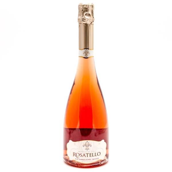 Rosatello - Sparkling Rose - 750ml