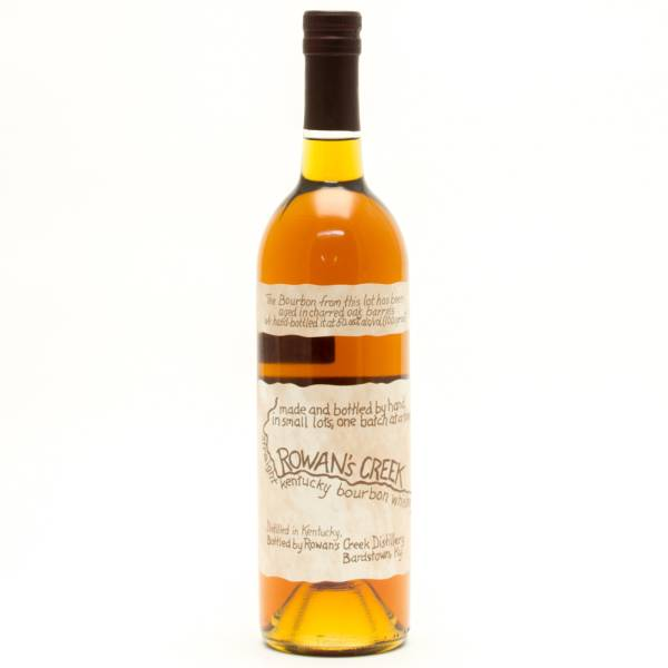 Rowan's Creek - Kentucky Bourbon Whiskey - 750ml