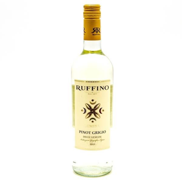 Ruffino - Lumina Pinot Grigio 2013 - 750ml