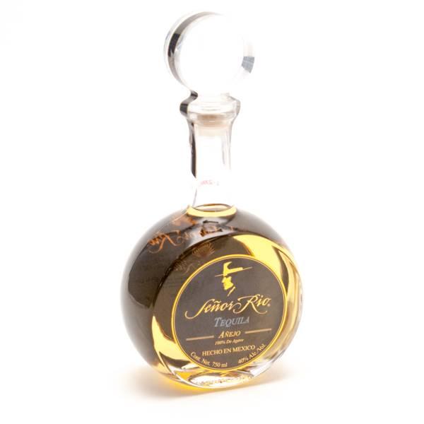Senor Rio - Anejo Tequila - 750ml