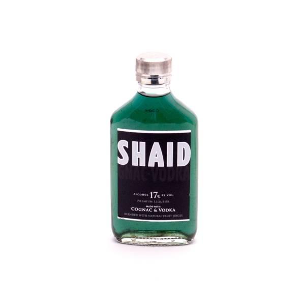 Shaid GNAC Vodka - Cognac & Vodka - 200ml