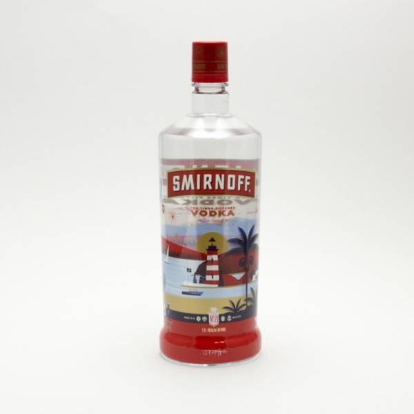 Smirnoff - No. 21 Vodka - 1.75L