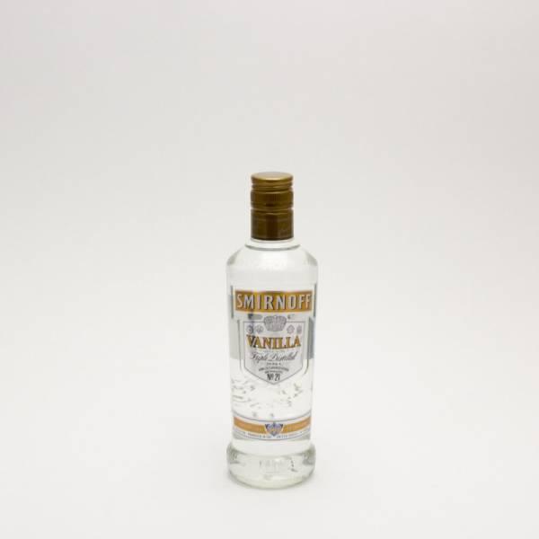 Smirnoff - Vanilla Vodka - 375ml