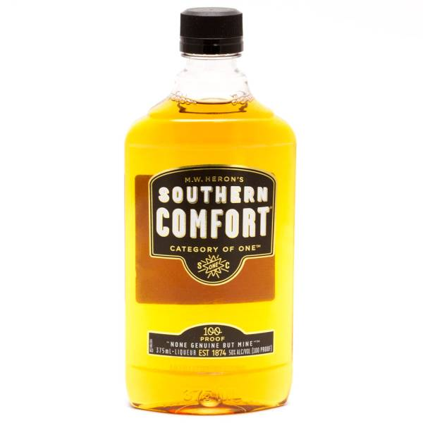 Southern Comfort - 100 Proof Liqueur - 375ml