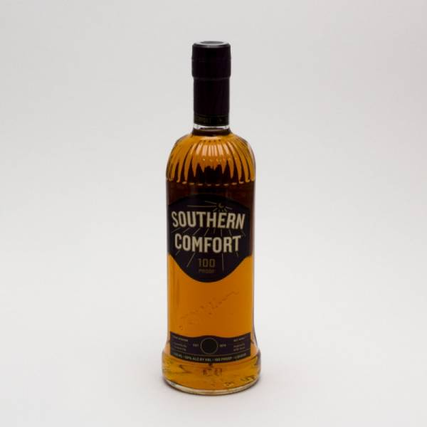 Southern Comfort - 100 Proof Liqueur - 750ml