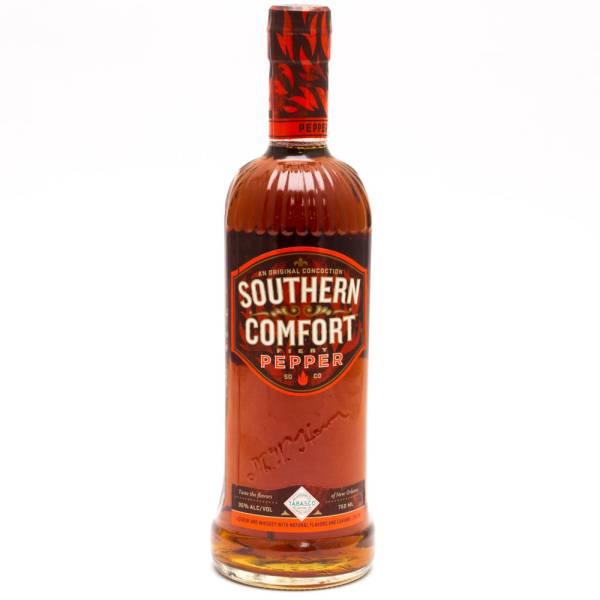 Southern Comfort - Fiery Pepper - 750ml