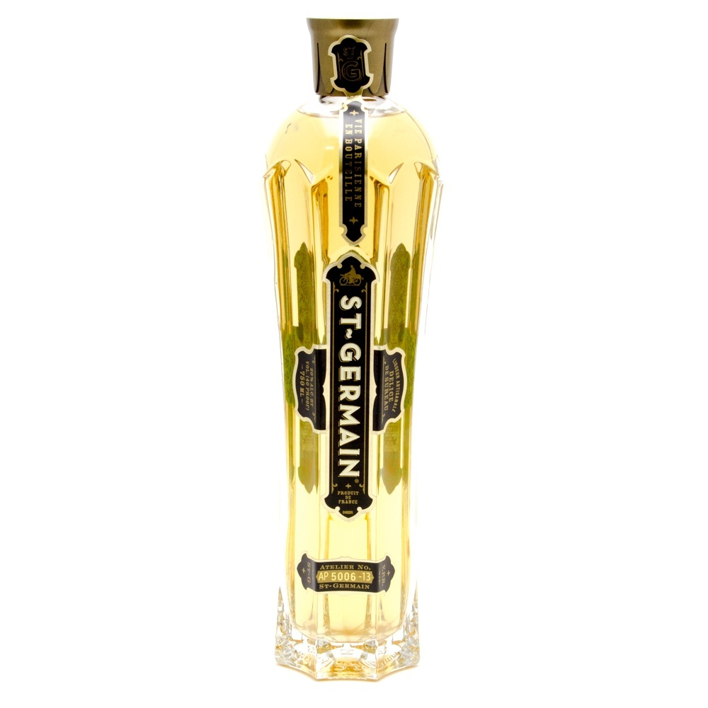 St Germain - Liqueur - 750ml