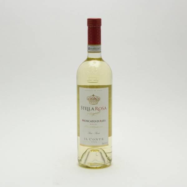 Stella Rosa - Moscato D'Asti - 750ml